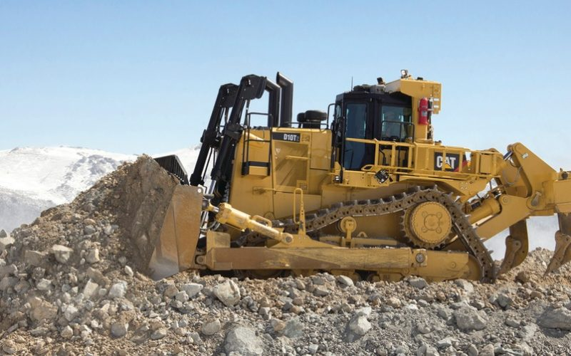 dozer for sale – Latest Heavy Construction Equipment News | MY-Equipment  Blog