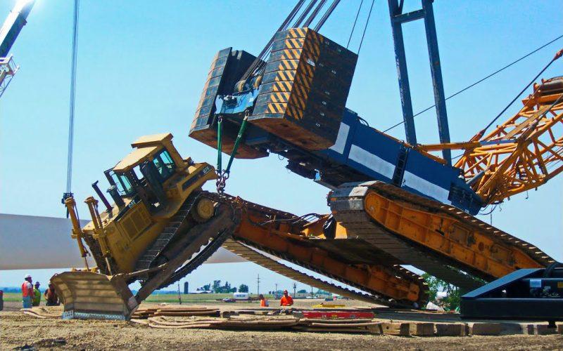 heavy equipment incidences