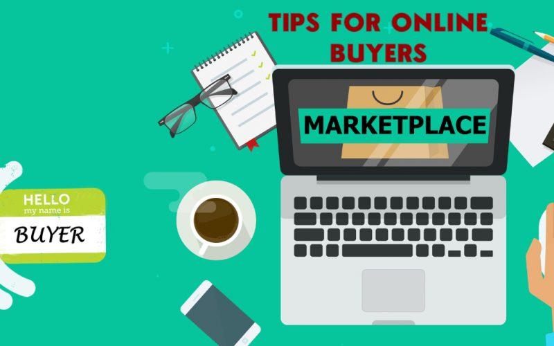 buying equipment online